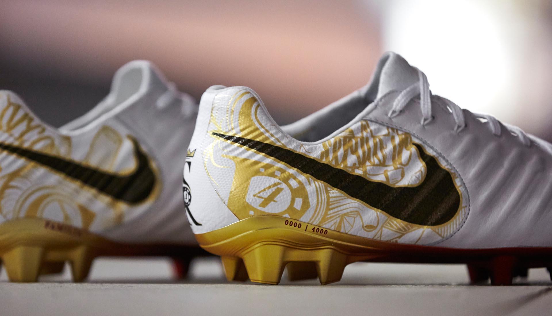 Nike Launch Signature Sergio Ramos Tiempo Boots SoccerBible