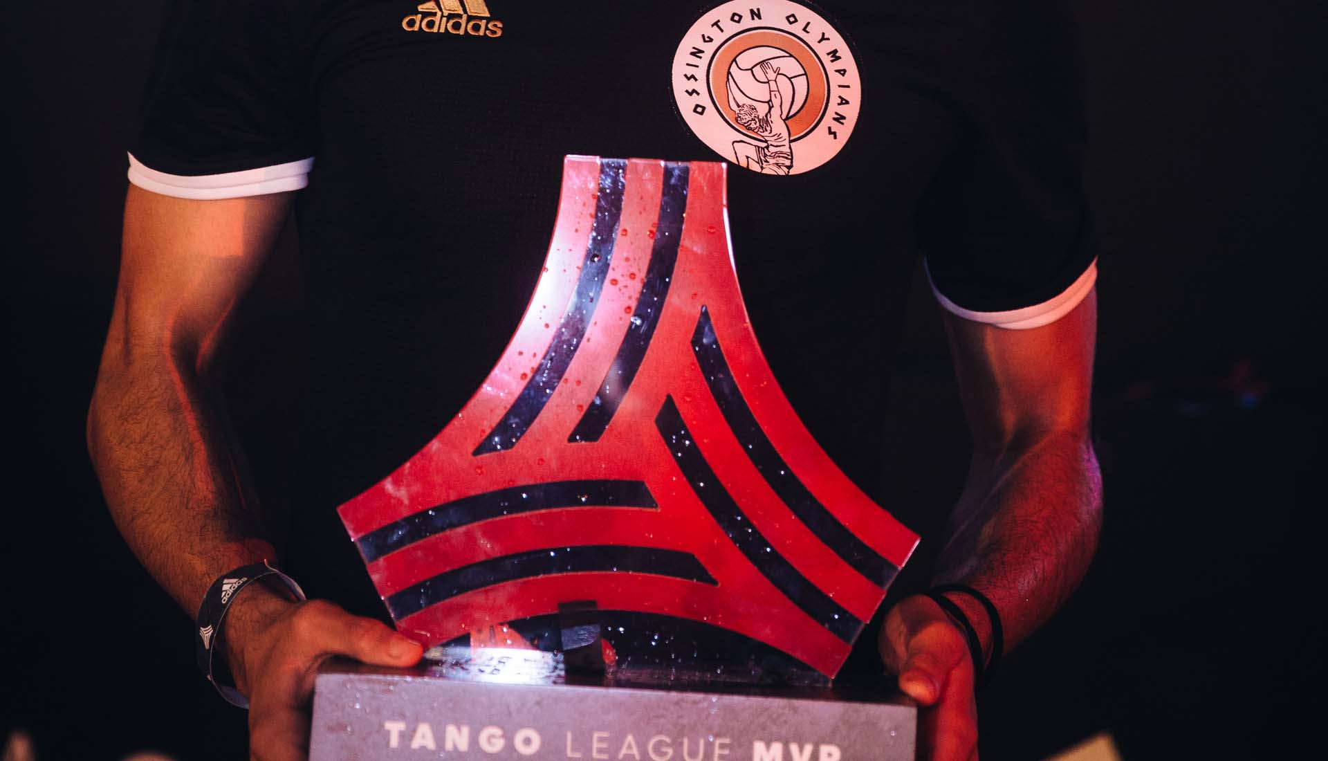 Tango League Toronto Brings Next Level Custom Finish