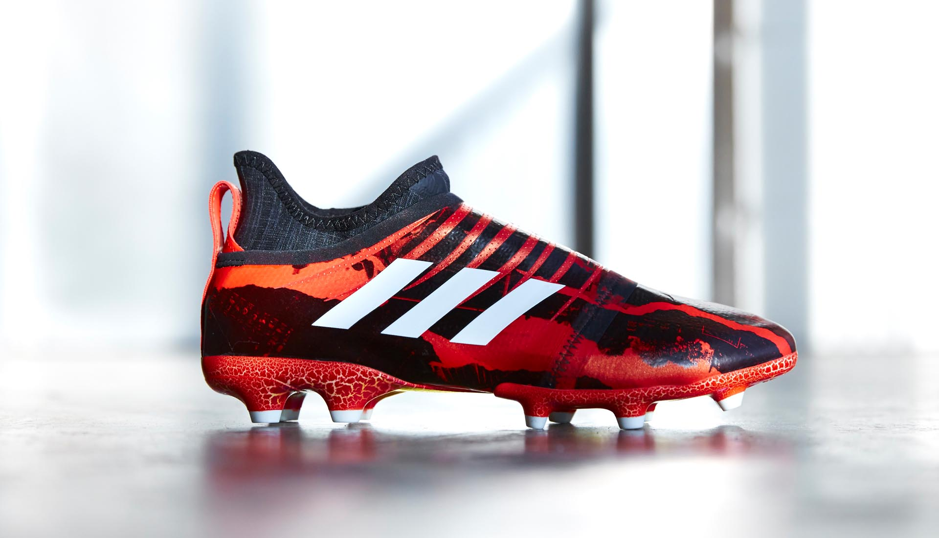 135346b3a6e0 adidas Launch Glitch City Skins For London, Berlin & Paris - SoccerBible