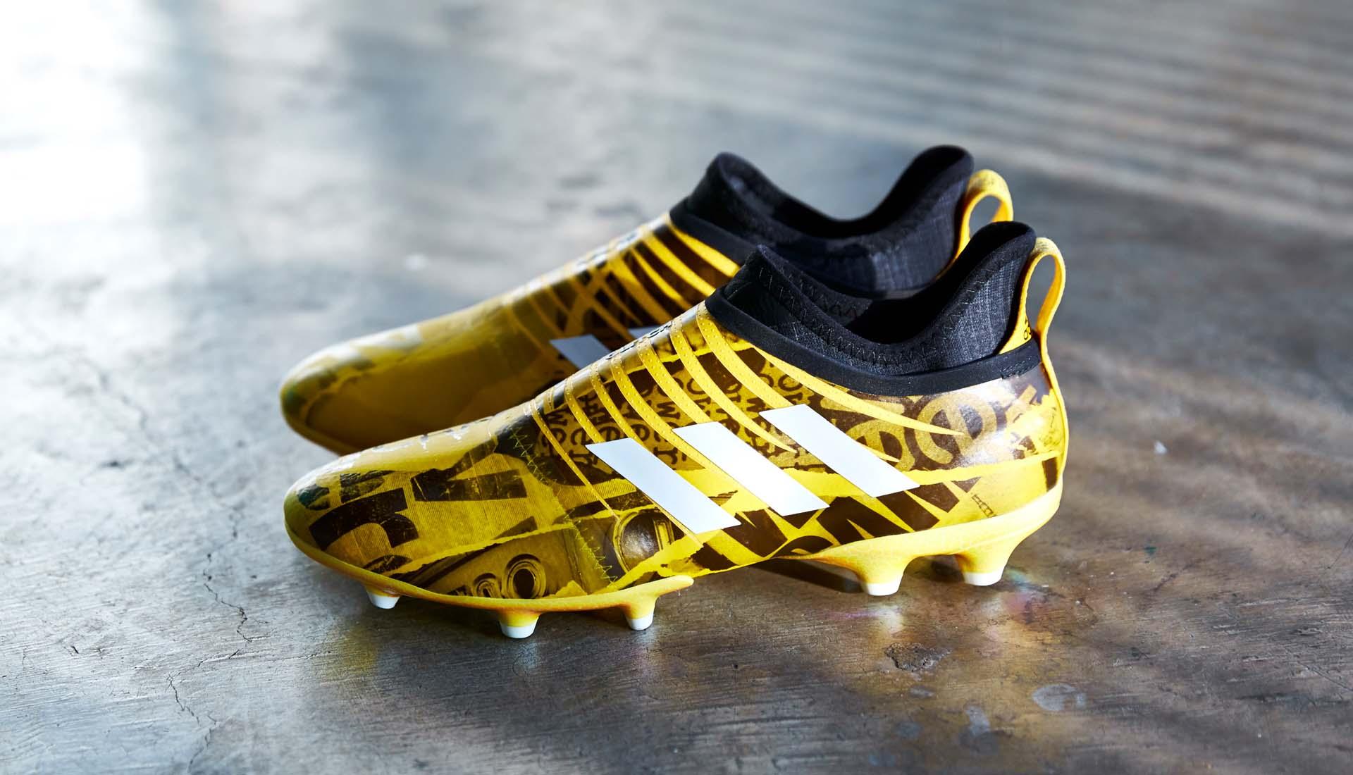 adidas glitch in italia