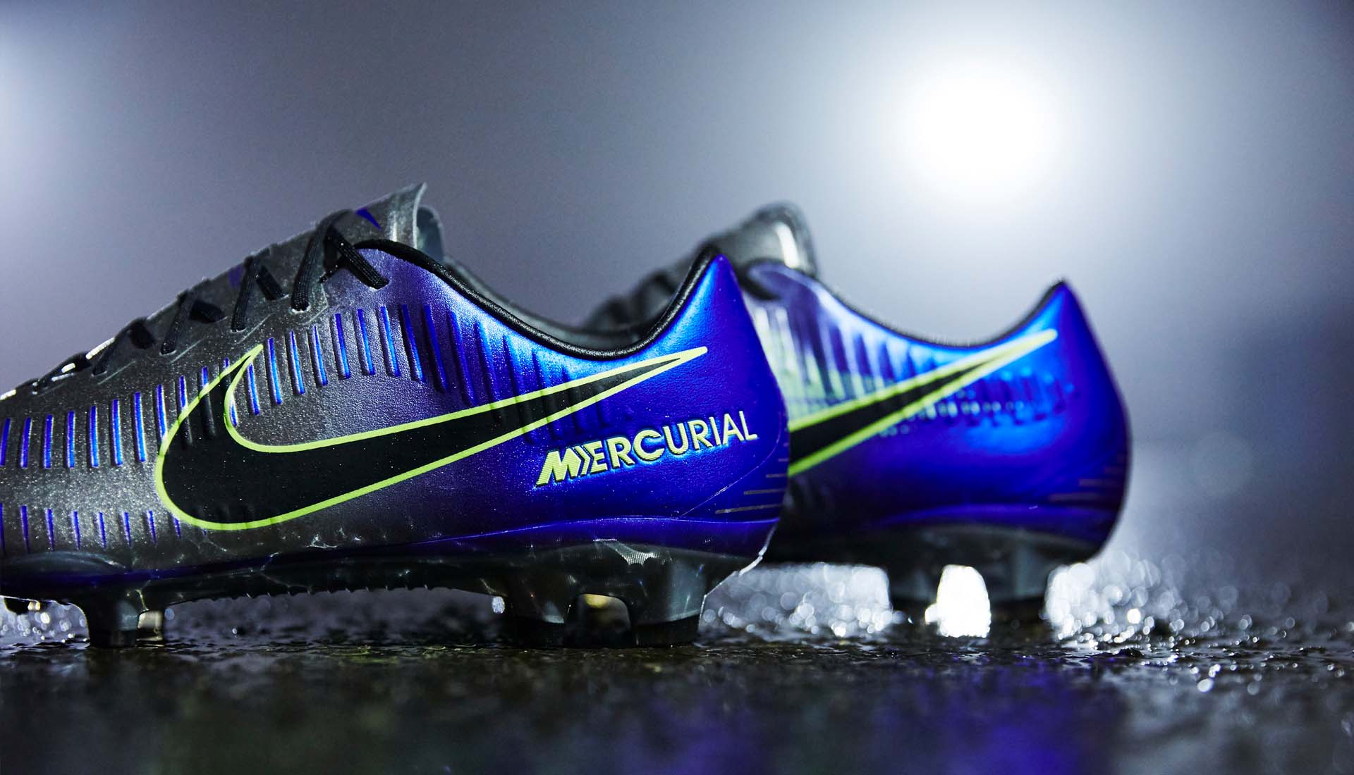 c10576e6115 Nike Launch the Mercurial Puro Fenomeno - SoccerBible