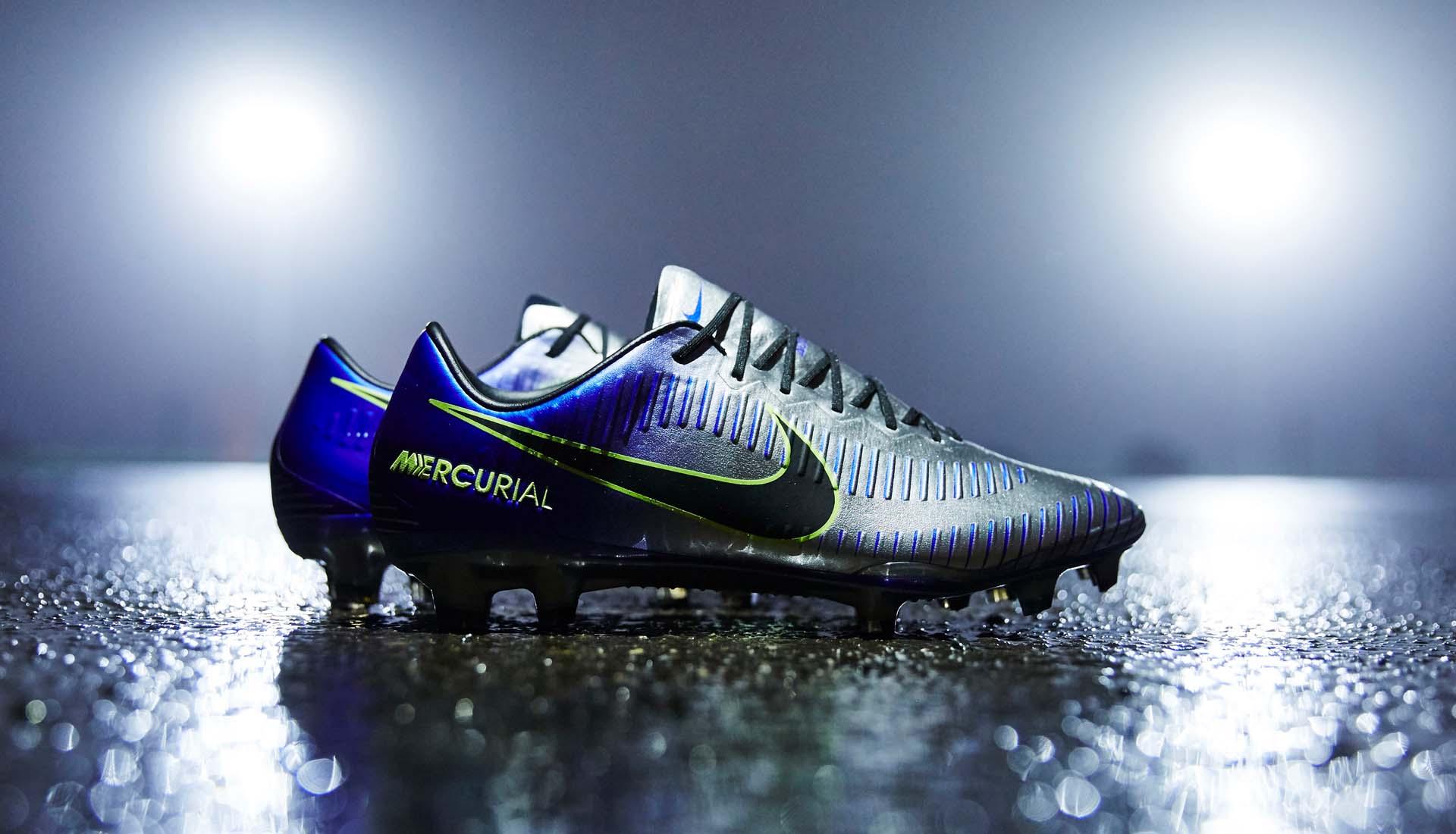 5ad10b855a75 Nike Launch the Mercurial Puro Fenomeno - SoccerBible