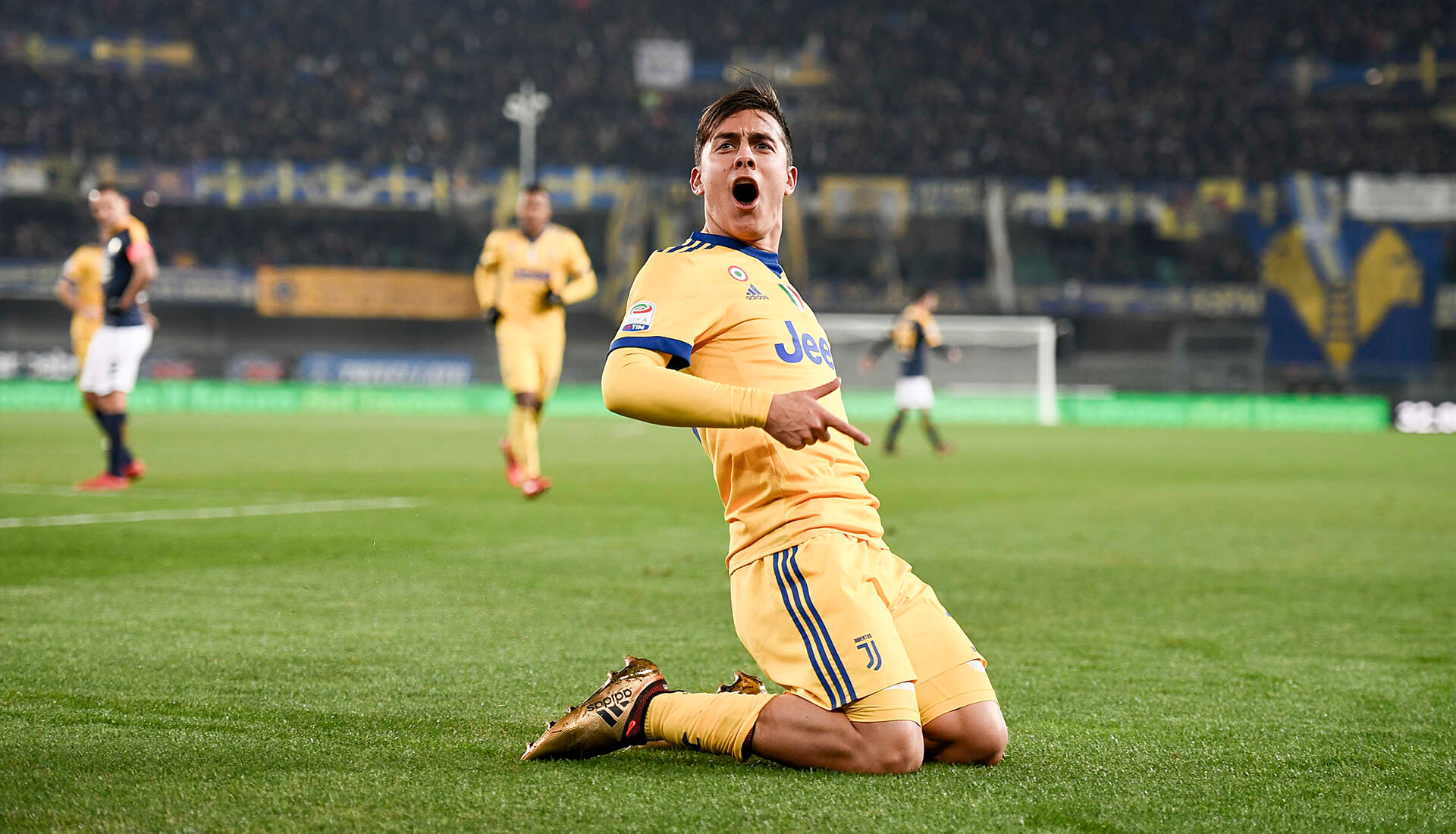 605186a73 Dybala Edges Closer to adidas Deal - SoccerBible
