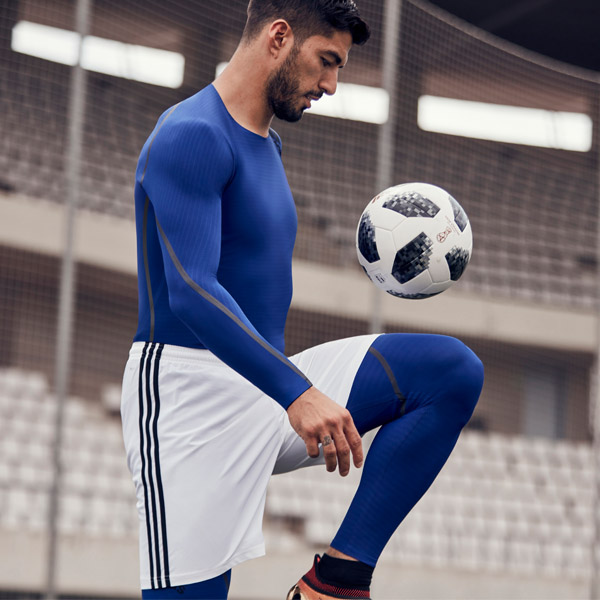 d3f4378aef1 Luis Suarez Officially Signs for Puma - SoccerBible