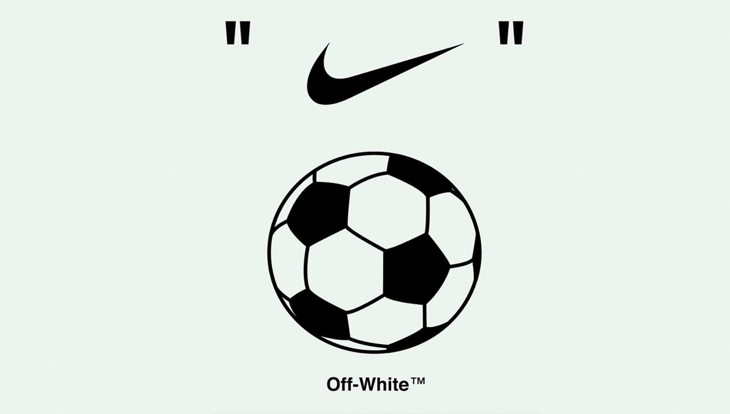 d4fb5196 Nike x OFF-WHITE World Cup Collab Details Leaked - SoccerBible.