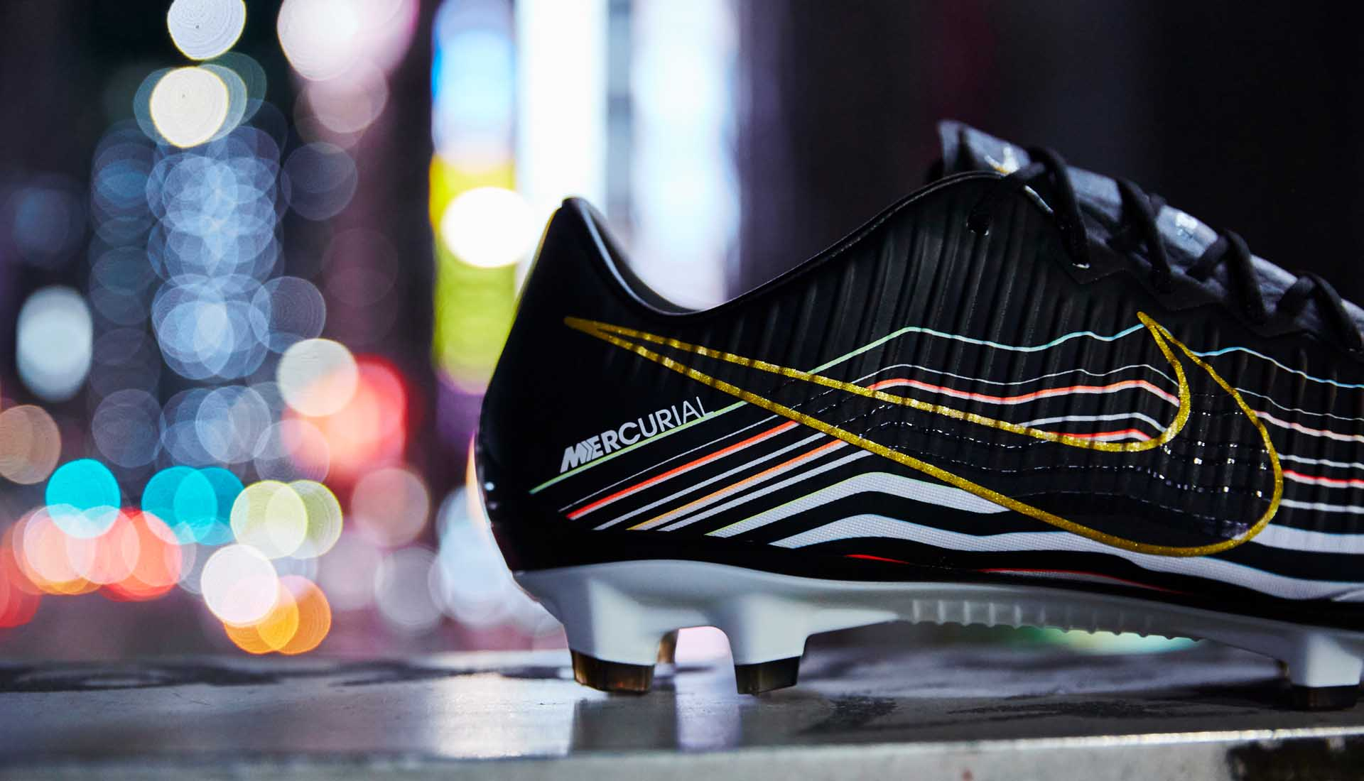 well known meet detailed look Nike Launch The BHM Mercurial Vapor XI - SoccerBible