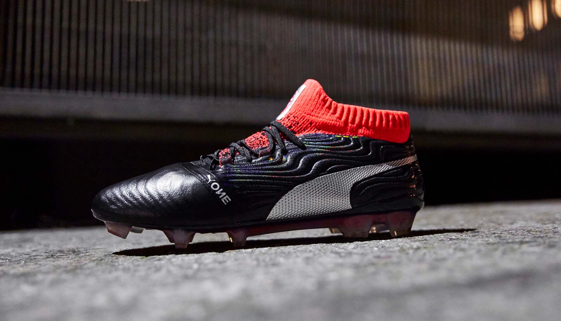 fe5e07fd6803 PUMA Launch the ONE 18.1 Football Boots - SoccerBible