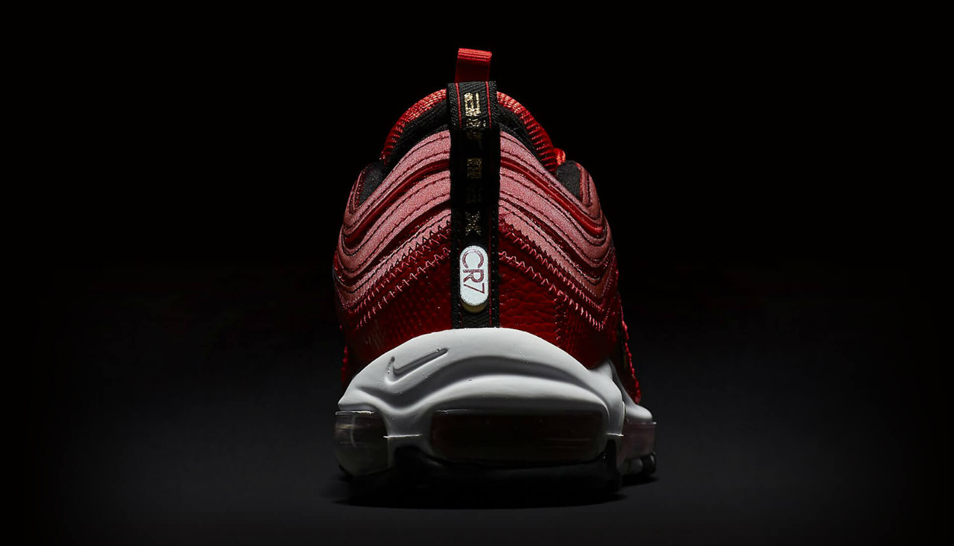 The special versions of the classic runner include a leather and mesh  construction eea2aa6f6
