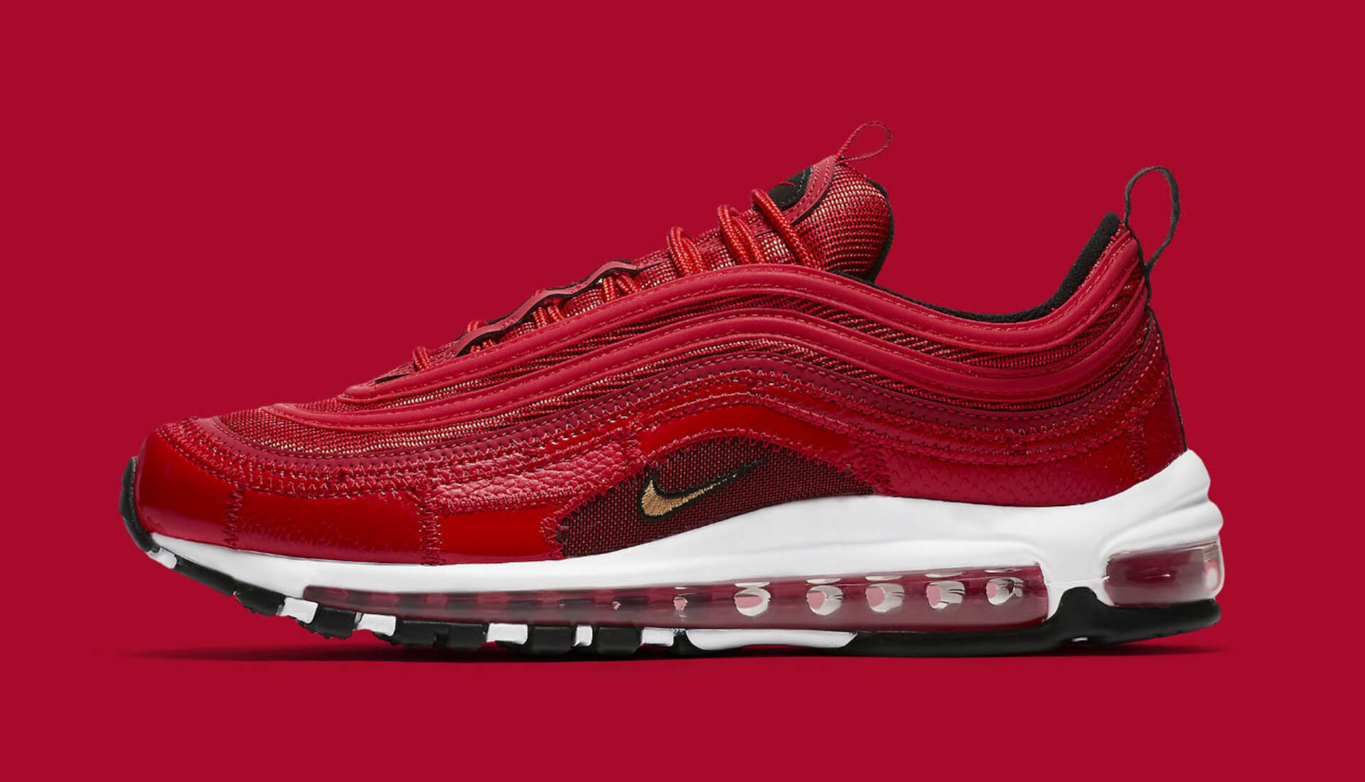 919b19ce85a Nike Launch The Air Max 97 CR7