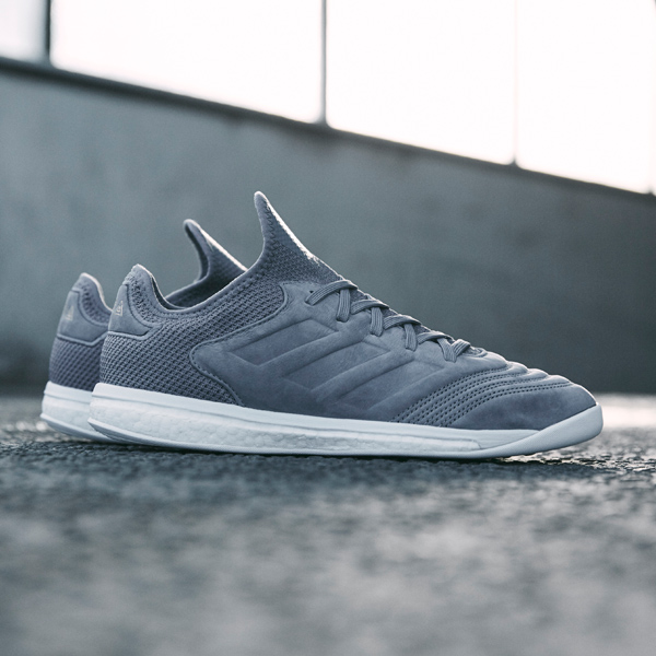 5a89400d1970 adidas Launch The COPA 18+ TR Premium Limited Collection