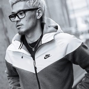 3bc4918d9019 The Nike N98 jacket gets a tailored twist - SoccerBible