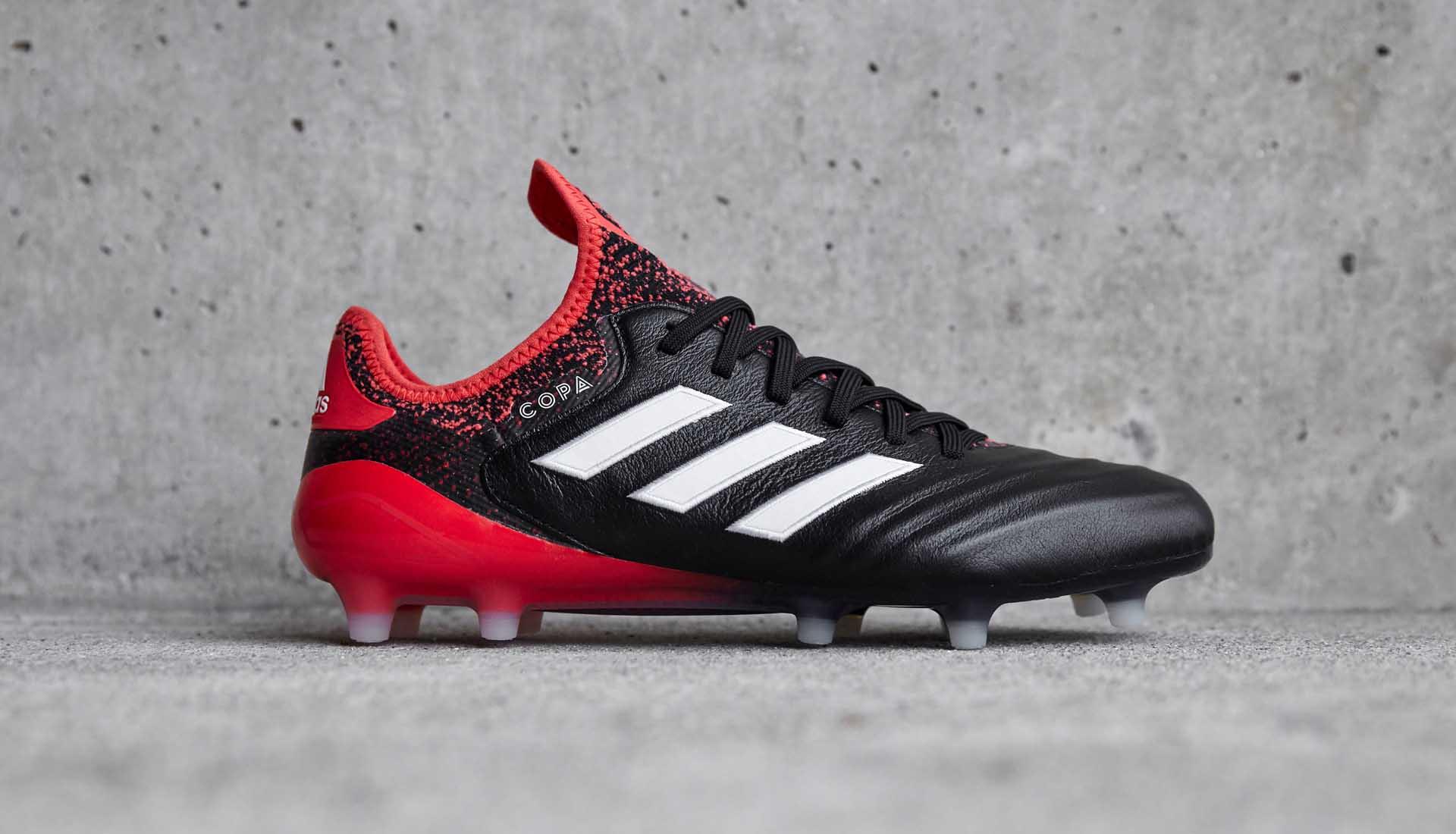 Centralizar Nota Regan  adidas Football COPA 18.1 Q&A With Gaetan Saint-Andre - SoccerBible