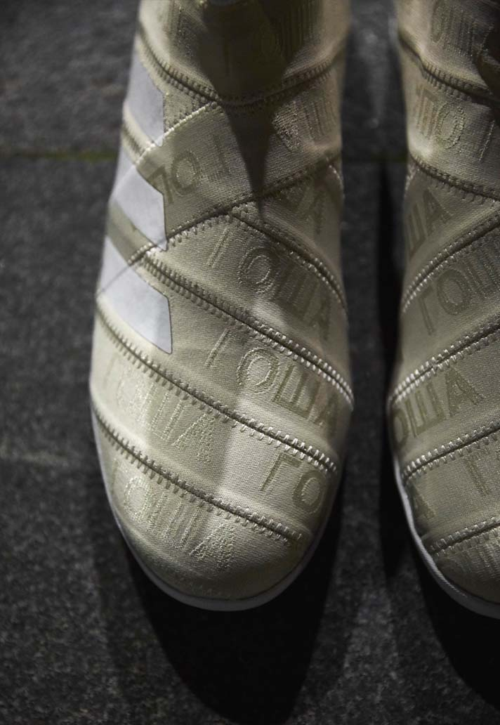 finest selection 7f60e 75278 A Closer Look at the adidas x Gosha Rubchinskiy Nemeziz Mid ...