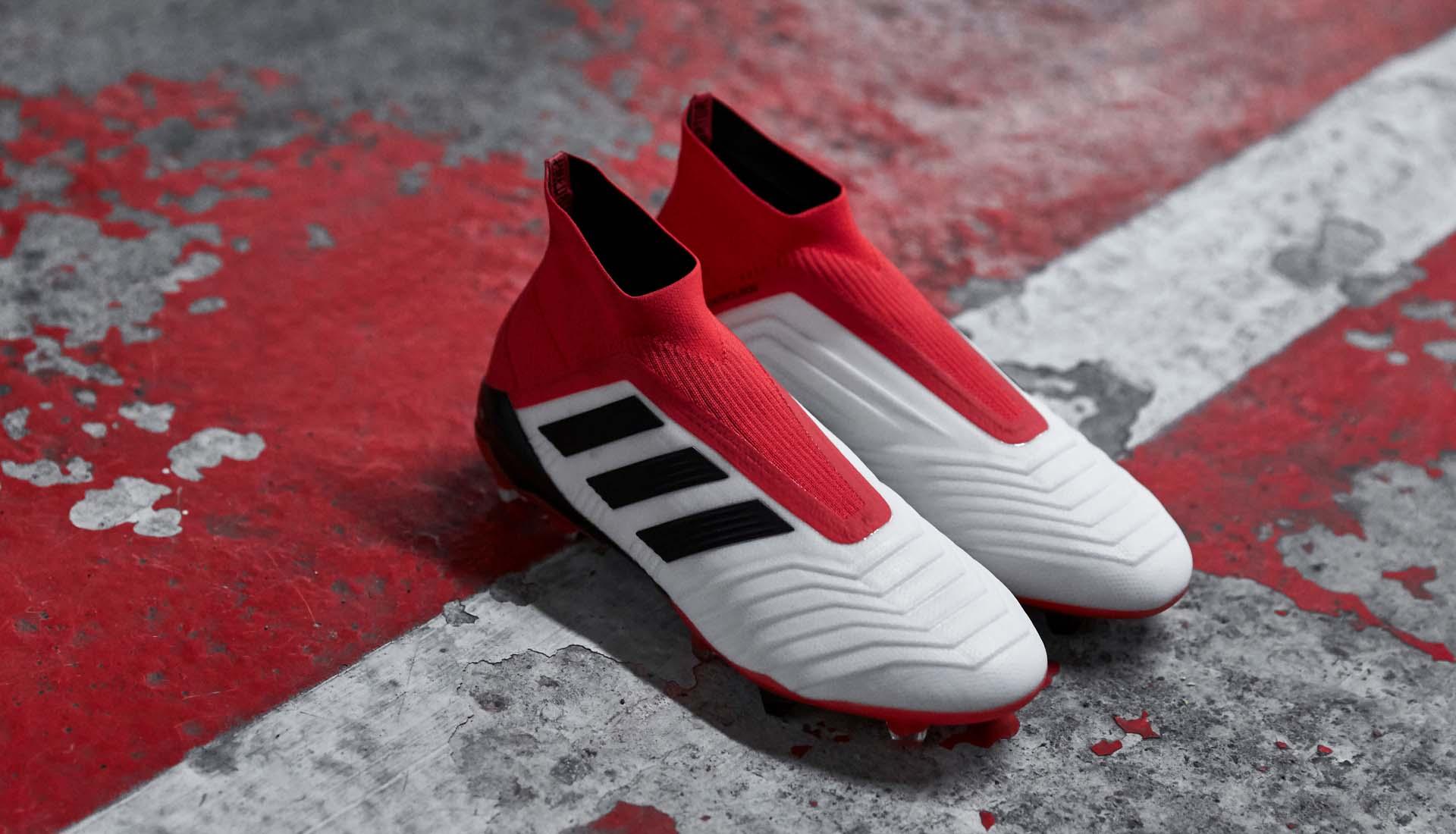 Adidas Predator Tango 18.1 TR 'Cold Blooded' Black