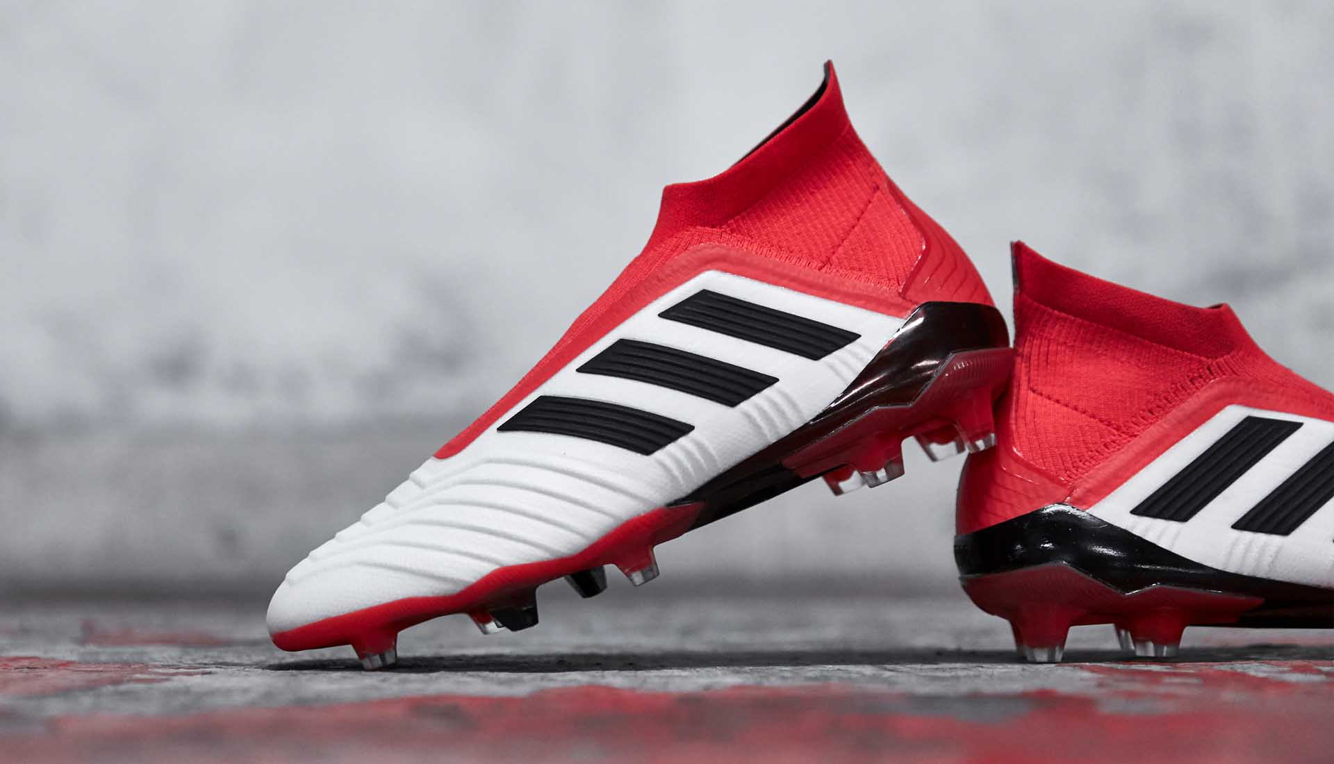 6085d8cfced8 adidas Launch The Predator 18+