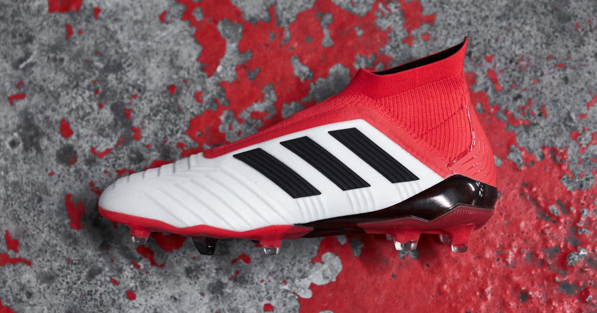 Adidas Launch The Predator 18 Cold Blooded Soccerbible