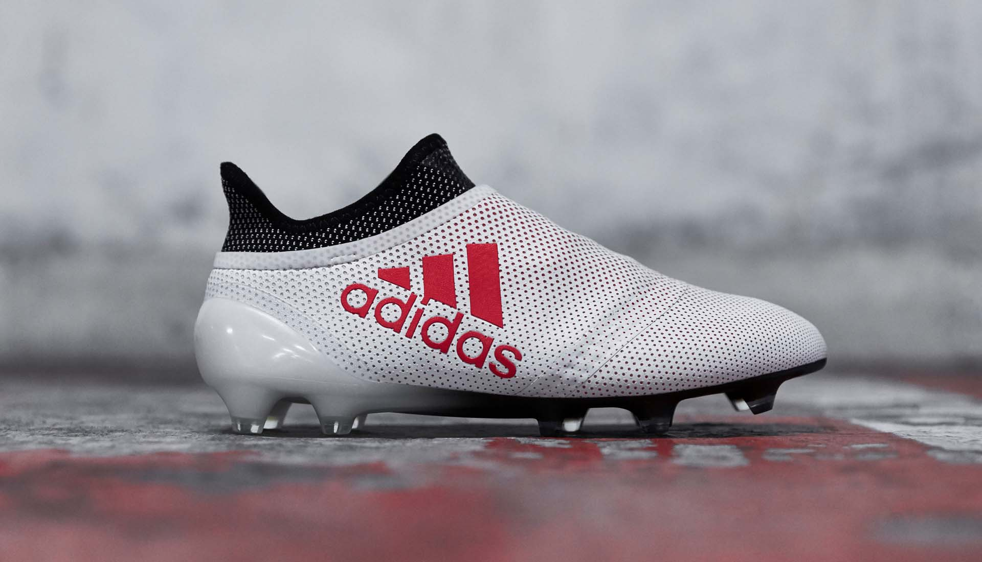 online store e3238 0fddf adidas Launch The X 17+ Purespeed