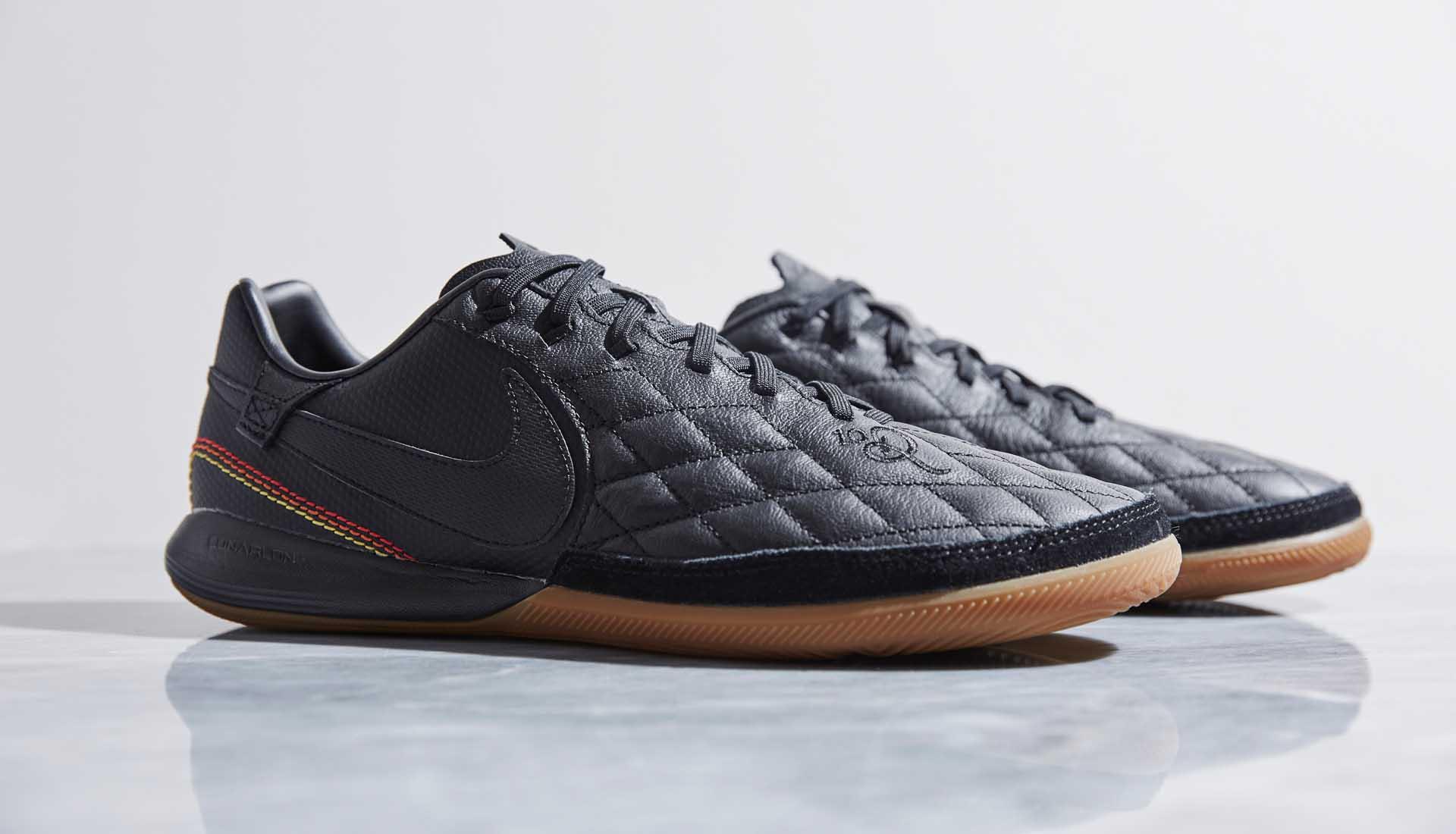 cheap for discount 12575 69c89 Nike Launch The TiempoX Finale Ronaldinho10 - SoccerBible