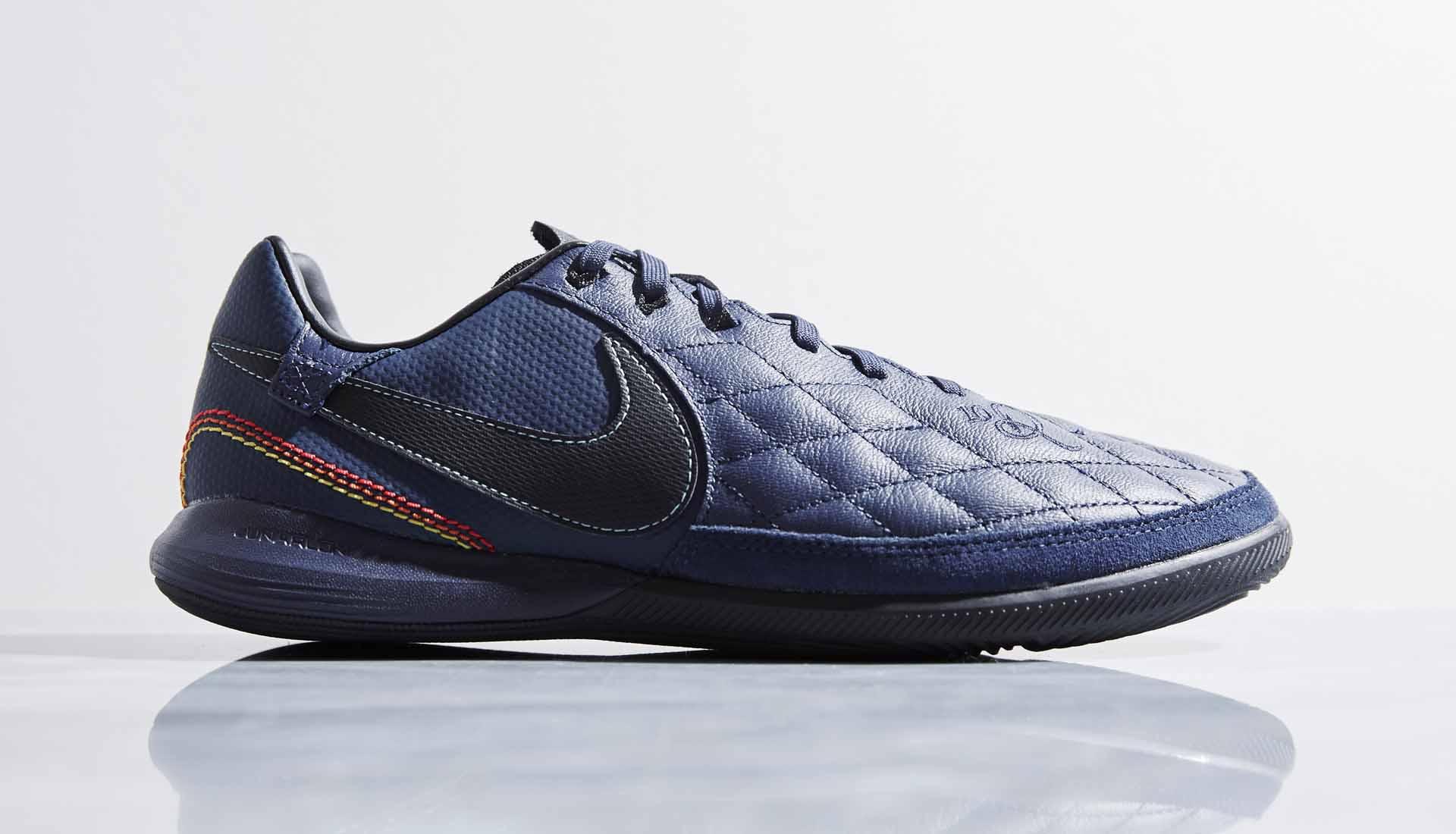Nike Launch The TiempoX Finale Ronaldinho10 - SoccerBible 6ac5eea453976