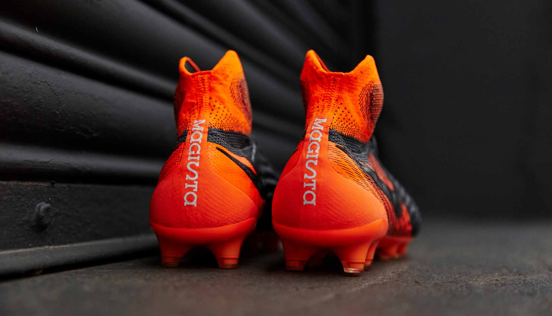 Nike Launch the Fast AF Pack - SoccerBible