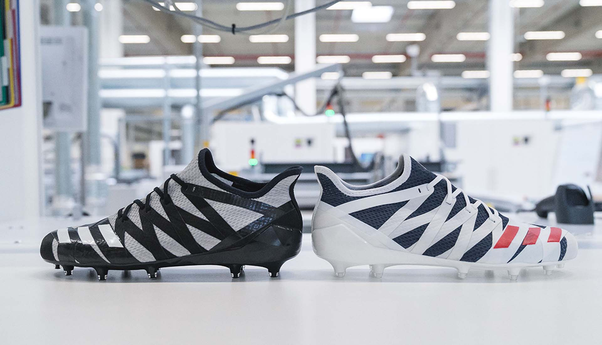 8a2c0c36a adidas Unveils Digitally Created AM4MN NFL Cleats - SoccerBible