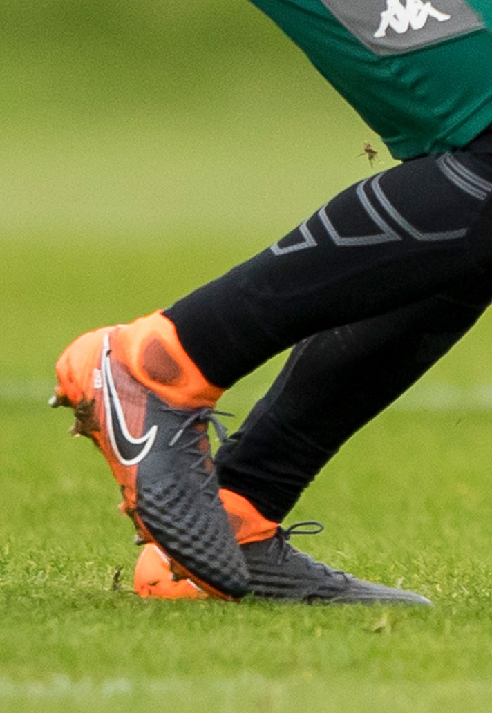 nike players switch into fast af collection soccerbible