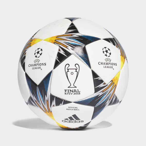 e7805b9168 adidas Unveil 2018 Champions League Final Ball