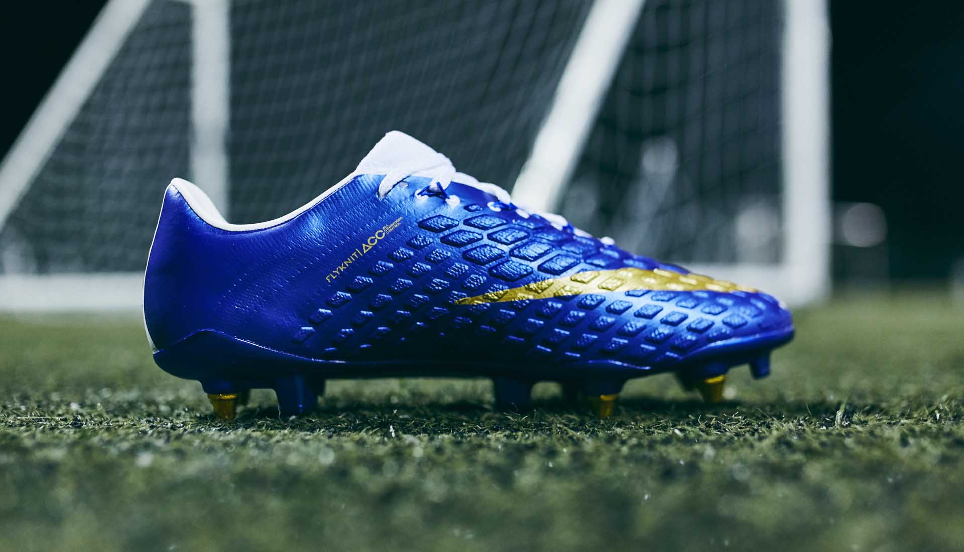 outlet on sale new arrive best service Nike Launch Special Edition Harry Kane 100 Hypervenom ...