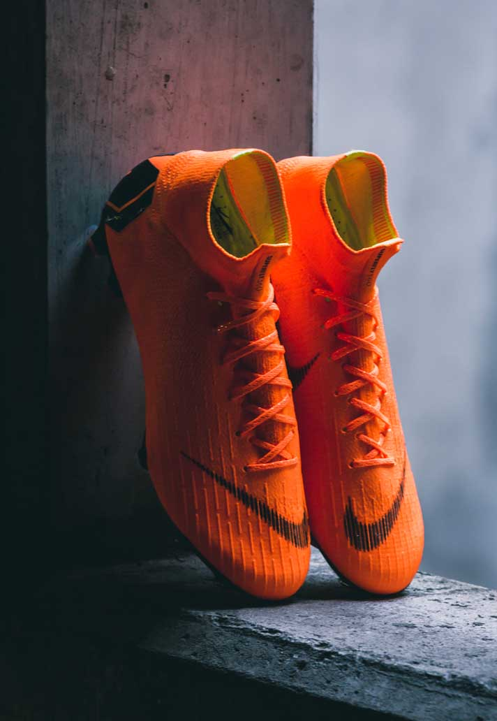 fae7967a81c Nike Launch The Mercurial Superfly 360 - SoccerBible.