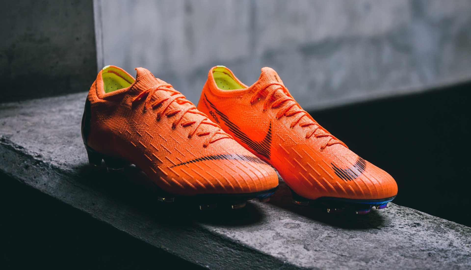 e7d7992390e Nike Launch the Mercurial Vapor 360 - SoccerBible.