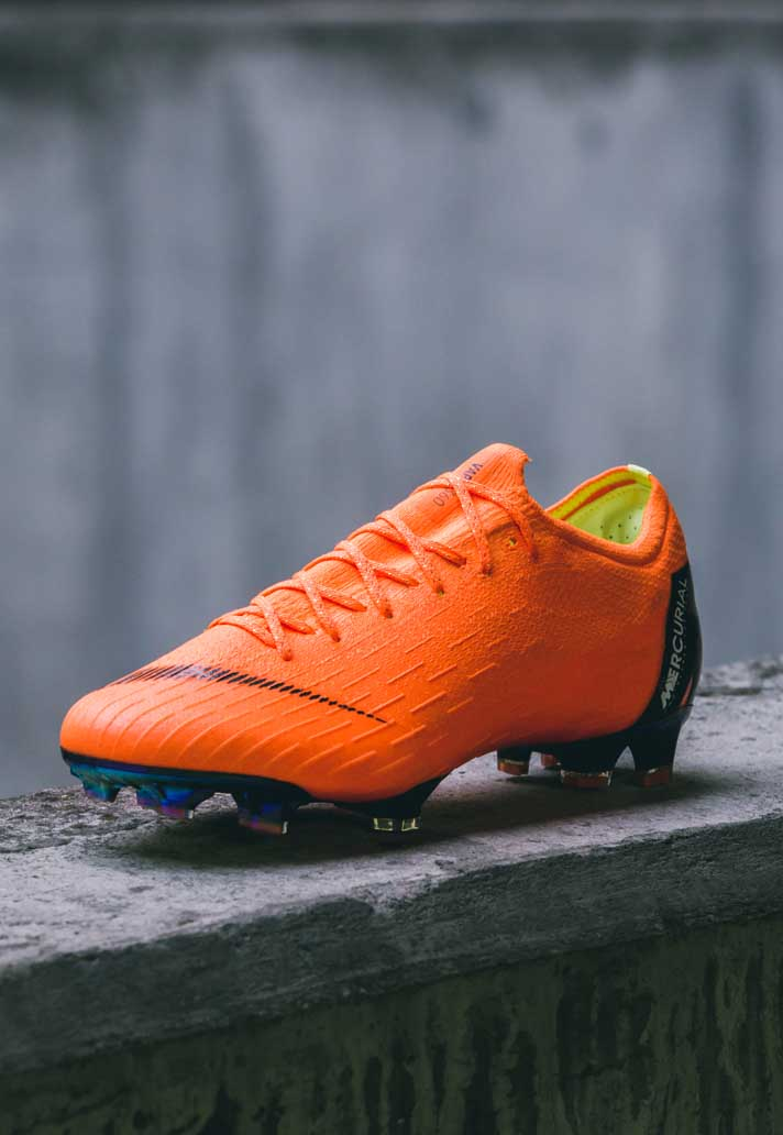 reputable site a1b31 8f0e4 Nike Launch the Mercurial Vapor 360 - SoccerBible
