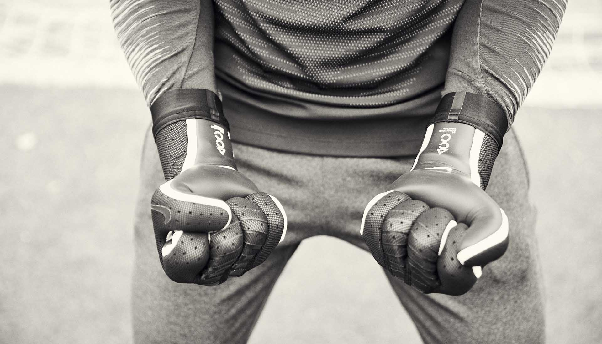 c322236fe60 Nike Reimagines Goalkeeper Gloves With The Mercurial Touch Elite ...