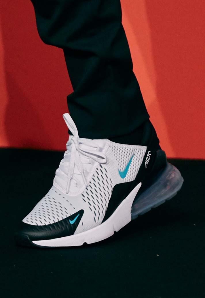 Nike Air Max 270 Sneakers \