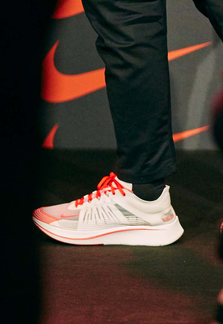 047e0d0d71c4 The Best Sneakers at the Nike 2018 Innovation Summit in .
