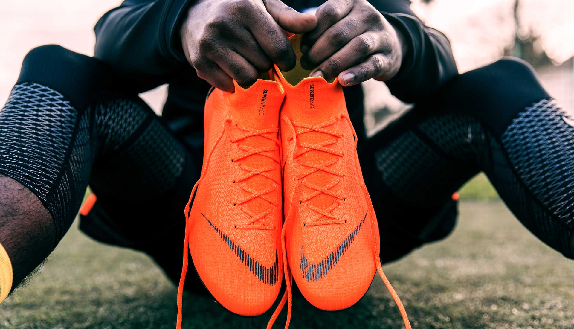 cbefc5f1a32 Laced Up  Nike Mercurial Superfly 360 Review - SoccerBible