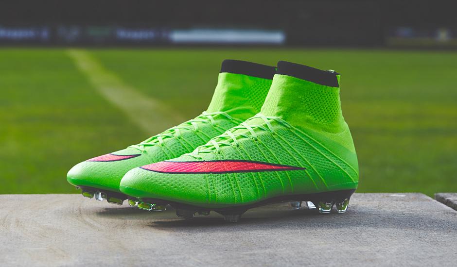 sale retailer 5f5ce 70cef Nike Superfly IV SE