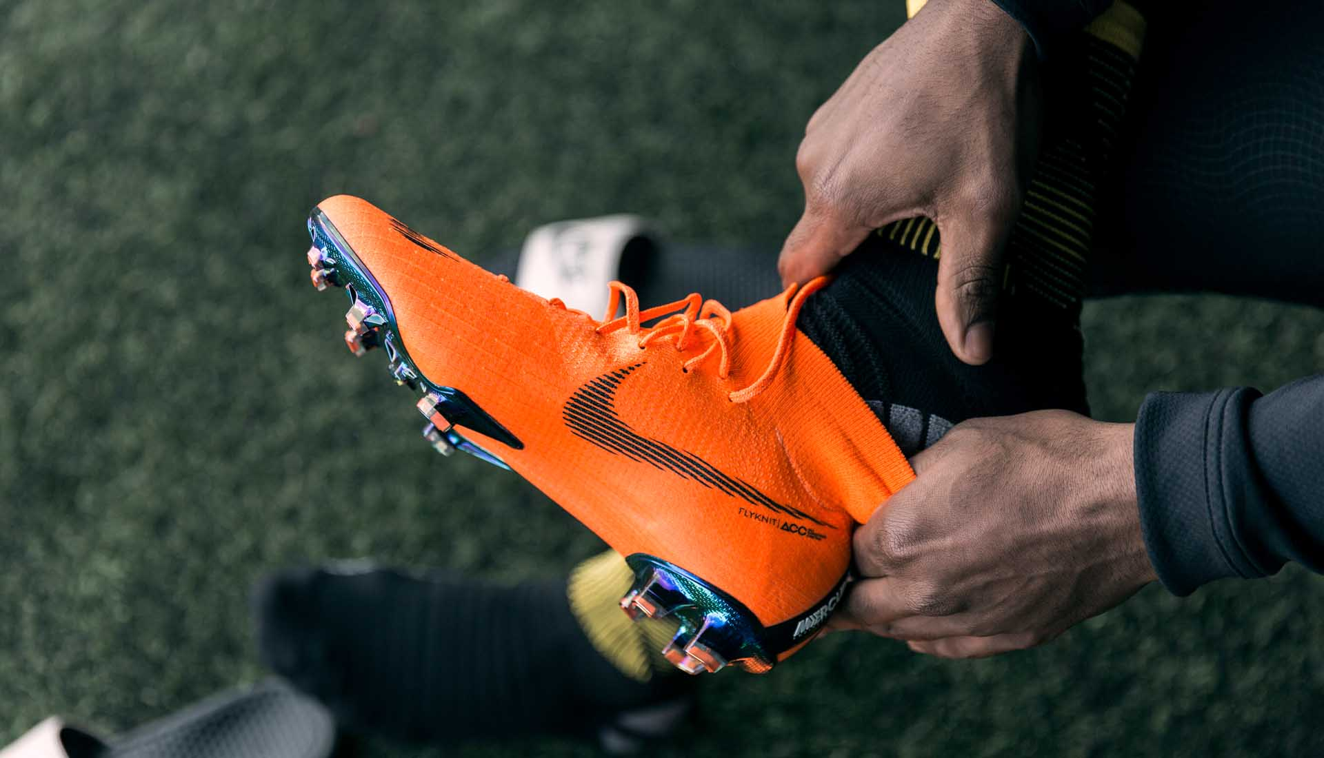 accf56f2d Laced Up: Nike Mercurial Superfly 360 Review - SoccerBible