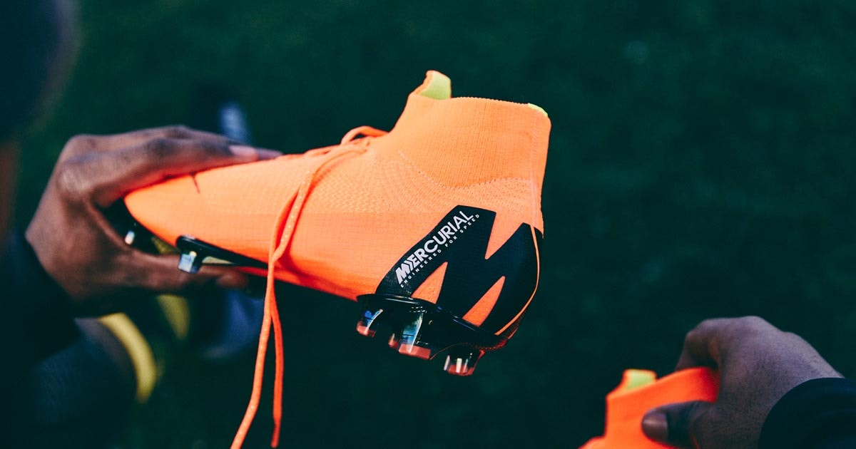 promo code 70b9c c7c70 Laced Up  Nike Mercurial Superfly 360 Review - SoccerBible.