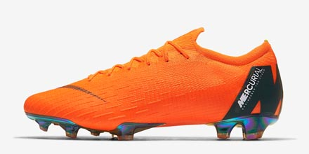 a80573097d0 Nike Launch the Mercurial Vapor 360 - SoccerBible