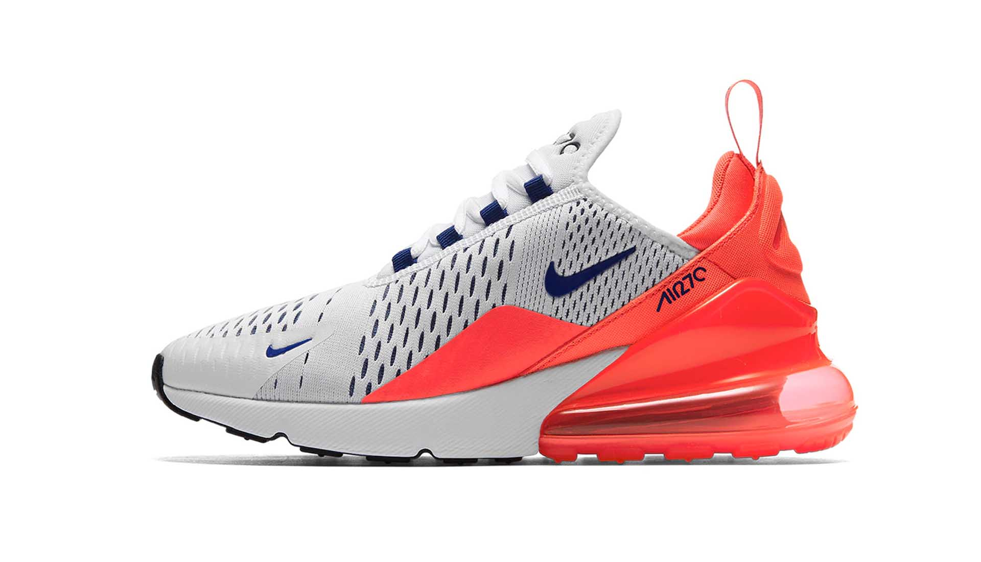 competitive price a8101 06ef9 Nike Announce Air Max 270