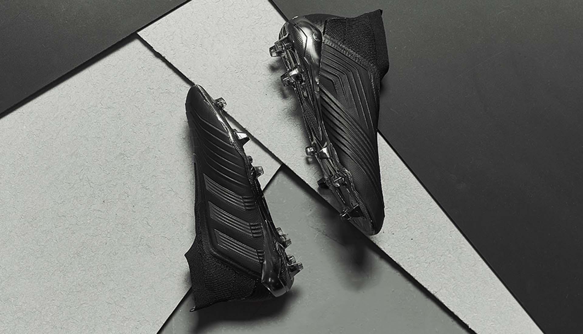 Adidas avvia la squadra pack soccerbible nite