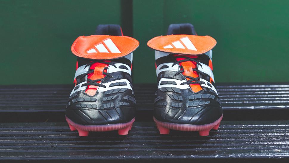 sports shoes 8e3e8 50d9a adidas Predator Instinct Accelerator LE