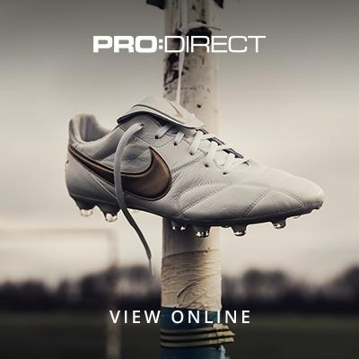 490a85e4 Off-White x Vivendii Showcase Exclusive Nike Football Shirt - SoccerBible.