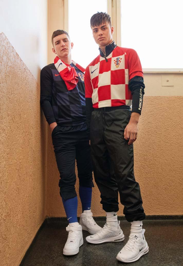 croatia away 2018