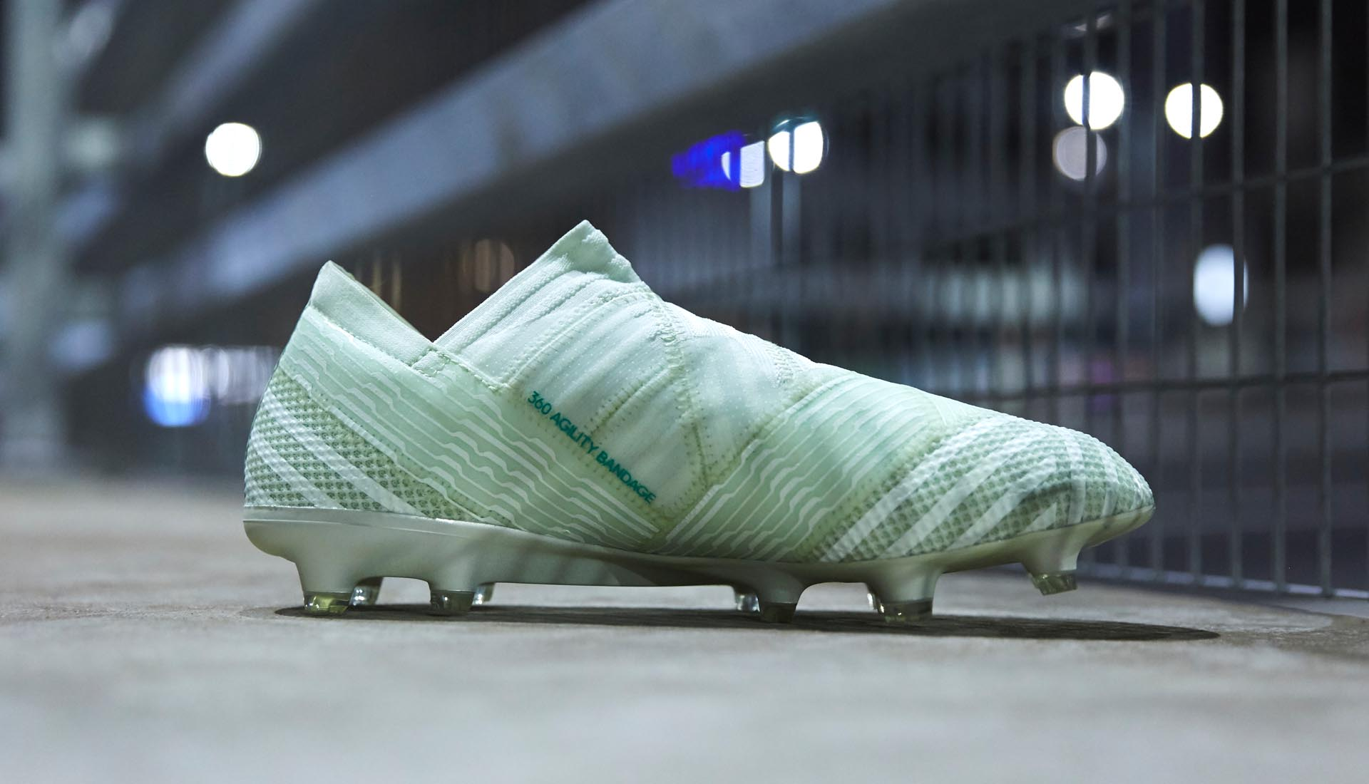 1ac13632c204 adidas Launch The Nemeziz 17+