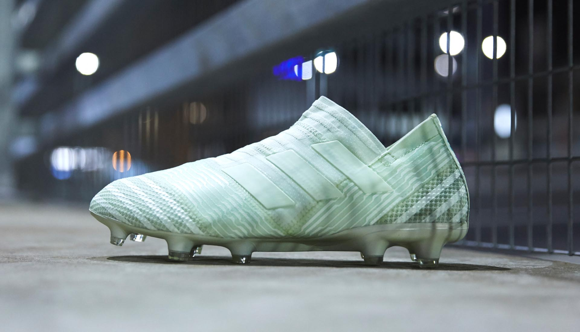 Adidas Launch The Nemeziz 17 Deadly Strike Soccerbible