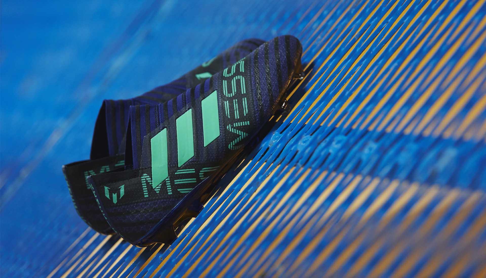 c72c1e8bc85 adidas Launch The Nemeziz Messi 17+