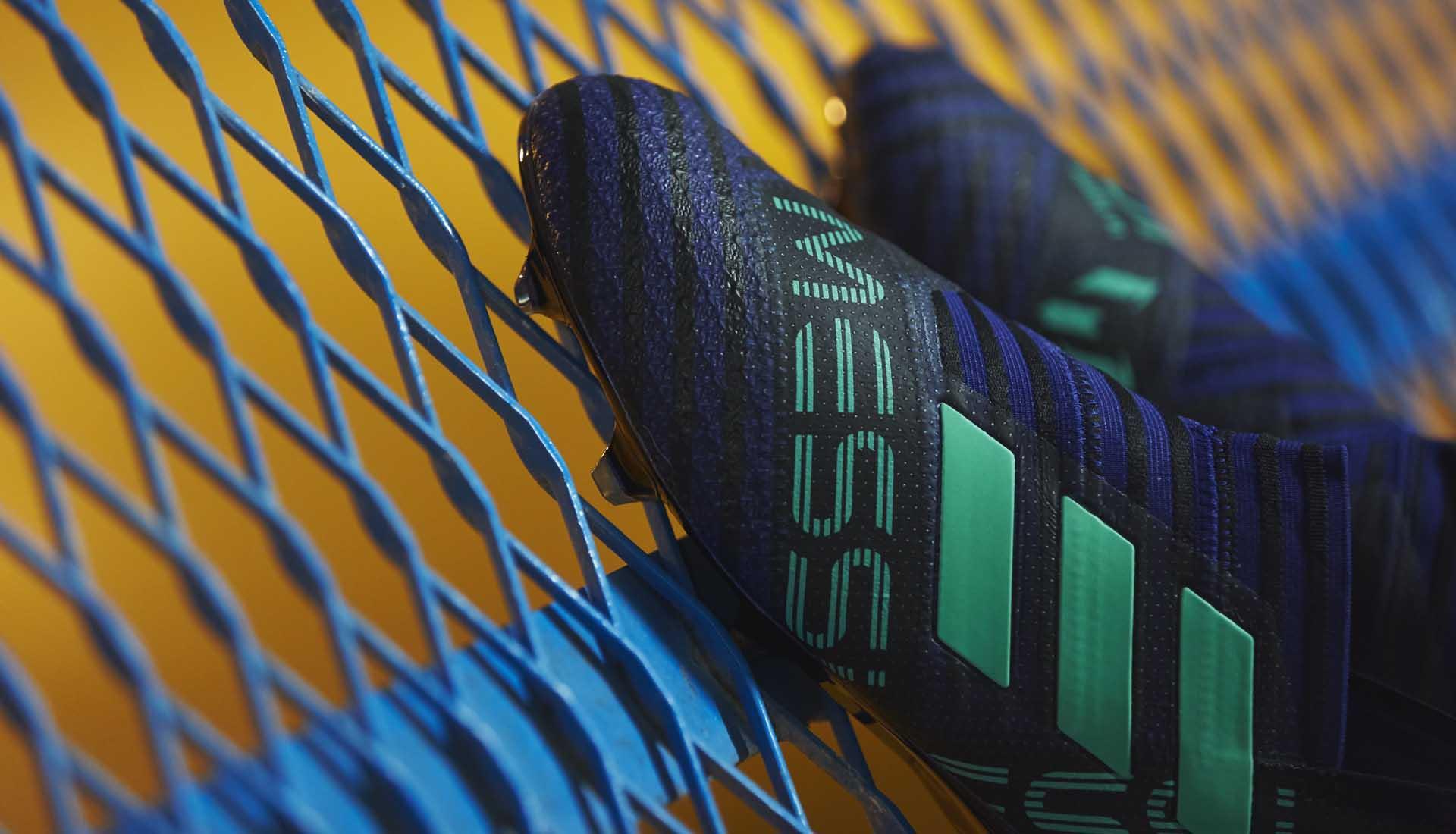 adidas Launch The Nemeziz Messi 17+