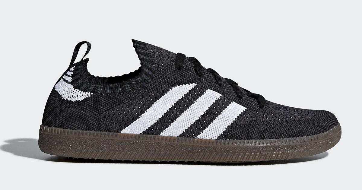 390ec8c0aa3 ... closeout white h4s8116 fd9b3 8f515 discount code for the adidas samba  receives the primeknit treatment soccerbible