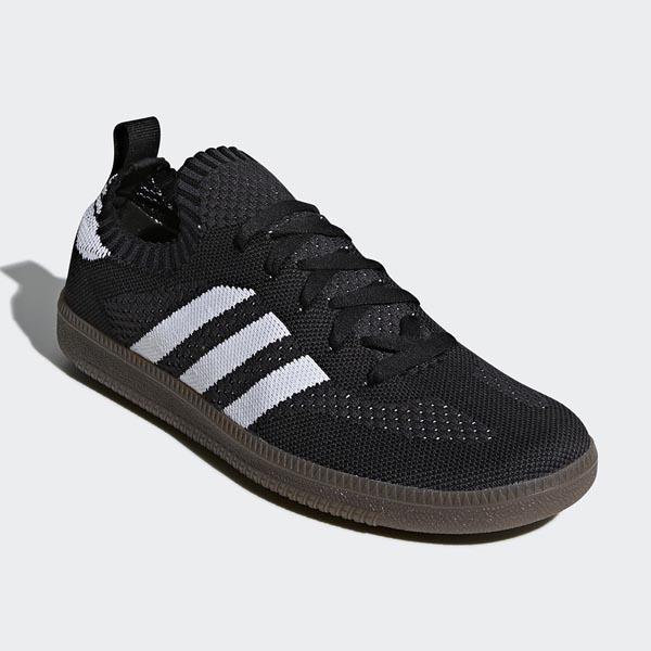 165d4a0c8f1 adidas Originals Reissue the Samba Sneaker - SoccerBible.